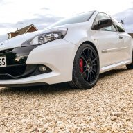 Its all about the Clio
